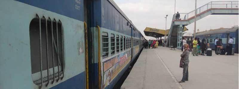 Voyage en Inde : Train Inde Quelle Classe Choisir