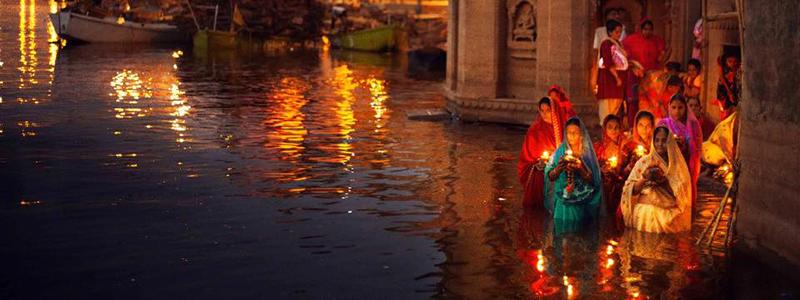 Hindou Religion : Diwali Festival