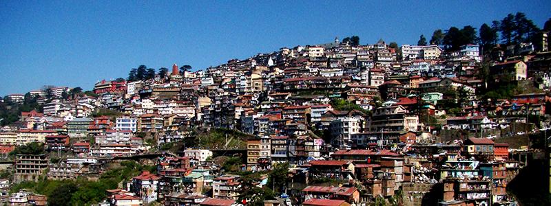 North India : Himachal Pradesh