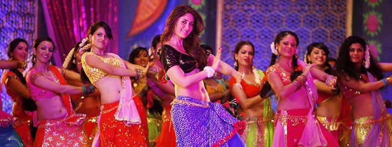 Cinéma Inde : Bollywood