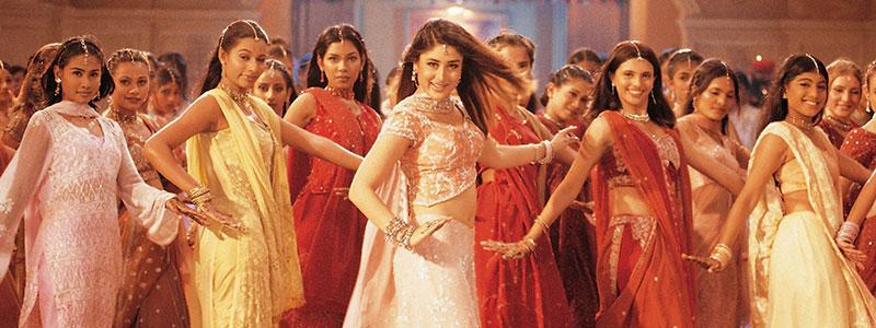 Voyage en Inde : Bollywood Cinéma Indien